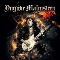 Purchase Yngwie Malmsteen - World On Fire