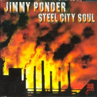 Purchase Jimmy Ponder - Steel City Soul
