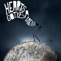 Purchase Gotye - Hearts A Mess (MCD)
