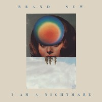 Purchase Brand New - I Am A Nightmare (CDS)