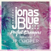 Purchase Jonas Blue - Perfect Strangers (Feat. JP Cooper)
