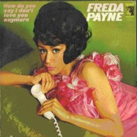 Purchase Freda Payne - How Do You Say I Don't Love You Anymore (Vinyl)