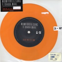 Purchase Mumford & Sons - There Will Be A Time (CDS)