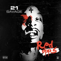 Purchase 21 Savage - Red Opps (CDS)