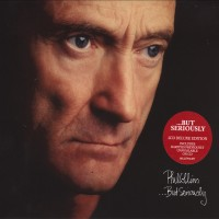 Purchase Phil Collins - But Seriously CD1