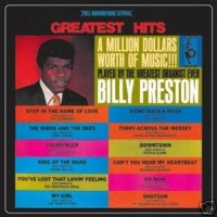 Purchase Billy Preston - Early Hits Of 1965: A Million Dollers Worth Of Music!!!