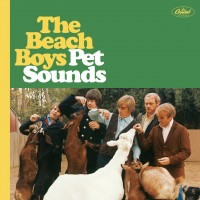 Purchase The Beach Boys - Pet Sounds (50Th Anniversary Edition) CD2