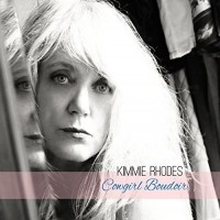 Purchase Kimmie Rhodes - Cowgirl Boudoir