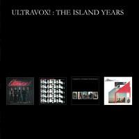 Purchase Ultravox - The Island Years CD3