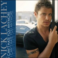 Purchase Nick Lachey - I Can't Hate You Anymore (CDS)