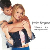 Purchase Nick Lachey - Where You Are (Feat. Jessica Simpson) (CDS)