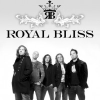 Purchase Royal Bliss - Gimme A Little Bliss