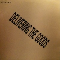 Purchase Angeles - Delivering The Goods (Vinyl)