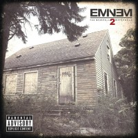 Purchase Eminem - The Marshall Mathers LP 2 (Special Deluxe Edition) CD1