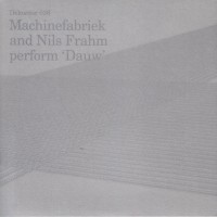 Purchase Machinefabriek - Perform Dauw (CDS)