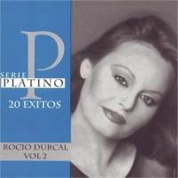 Purchase Rocio Durcal - Serie Platino Vol. 2: 20 Exitos