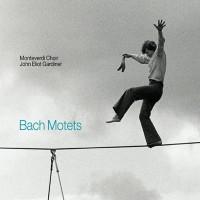 Purchase Johann Sebastian Bach - Motets By John Eliot Gardiner (With The Monteverdi Choir)