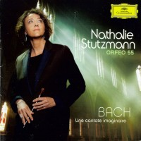 Purchase Johann Sebastian Bach - Une Cantate Imaginaire By Nathalie Stutzmann (With Orfeo 55)
