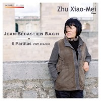 Purchase Johann Sebastian Bach - 6 Partitas By Zhu Xiao-Mei CD1