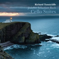 Purchase Johann Sebastian Bach - Cello Suites By Richard Tunnicliffe CD2