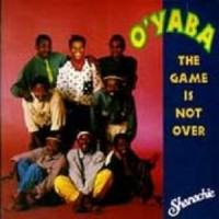 Purchase O'yaba - The Game Is Not Over