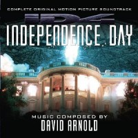 Purchase David Arnold - Independence Day: Complete Score CD2