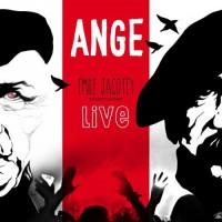 Purchase Ange - Emile Jacotey Resurrection Live CD1