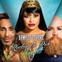 Purchase Army Of Lovers - Rockin' The Ride (CDR)
