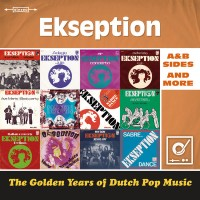 Purchase Ekseption - The Golden Years Of Dutch Pop Music CD2