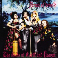 Purchase Army Of Lovers - Gods Of Heaven And Earth