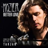 Purchase Hozier - Better Love (CDS)