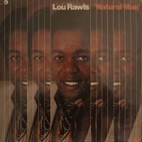Purchase Lou Rawls - Natural Man (Vinyl)