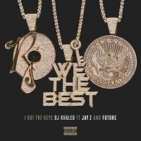 Purchase DJ Khaled - I Got The Keys (CDS)