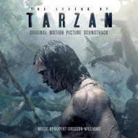 Purchase Rupert Gregson-Williams - The Legend Of Tarzan: Original Motion Picture Soundtrack
