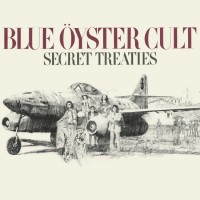 Purchase Blue Oyster Cult - Secret Treaties (Remastered)