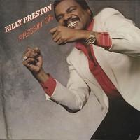 Purchase Billy Preston - Pressin' On (Vinyl)