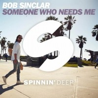 Purchase Bob Sinclar - Someone Who Needs Me (CDS)