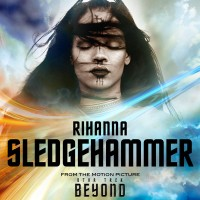 Purchase Rihanna - Sledgehammer (CDS)