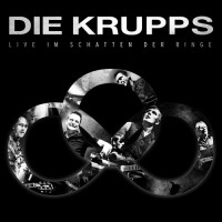 Purchase Die Krupps - Live Im Schatten Der Ringe CD2