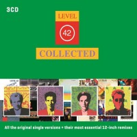 Purchase Level 42 - Collected CD3