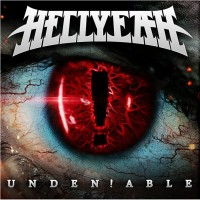Purchase Hellyeah - Unden!able (Deluxe Edition)