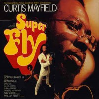 Purchase Curtis Mayfield - Superfly (Deluxe 25Th Anniversary Edition) CD2