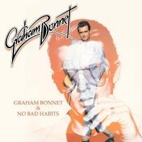 Purchase Graham Bonnet - Graham Bonnet / No Bad Habits (Expanded Deluxe Edition) CD1