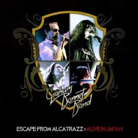 Purchase Graham Bonnet - Escape From Alcatrazz: Alive In Japan (EP)
