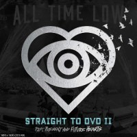 Purchase All Time Low - Straight To DVD II- Past, Present, And Future Hearts