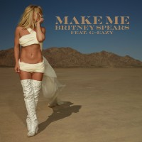 Purchase Britney Spears - Make Me...(CDS)