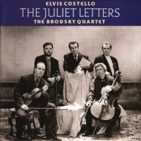 Purchase Elvis Costello - The Juliet Letters (With The Brodsky Quartet) (Reissued 2006) CD1