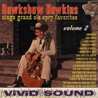 Purchase Hawkshaw Hawkins - Hawkshaw Hawkins Sings Grand Ole Opry Favorites, Volume 2 (Vinyl)