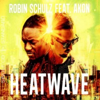 Purchase Robin Schulz - Heatwave (Feat. Akon) (CDS)