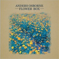 Purchase Anders Osborne - Flower Box